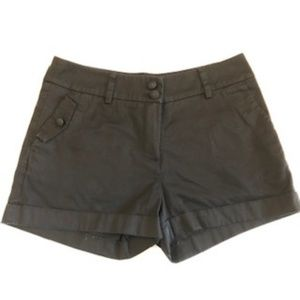 Black H&M Shorts